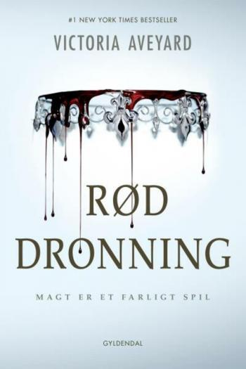 Red Queen 1 - Rød dronning