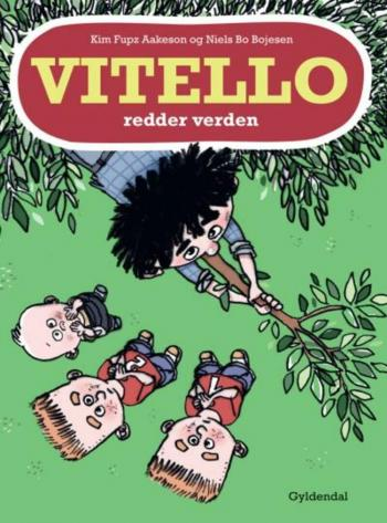 Vitello redder verden