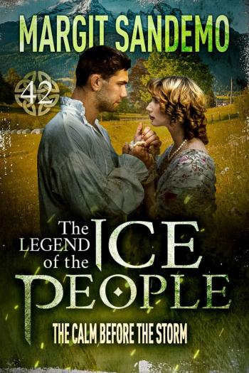 The Ice People 42 - The Calm Before the Storm