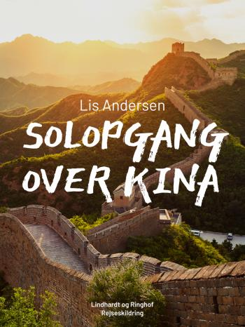 Solopgang over Kina