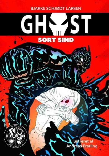 GHOST 6: Sort sind