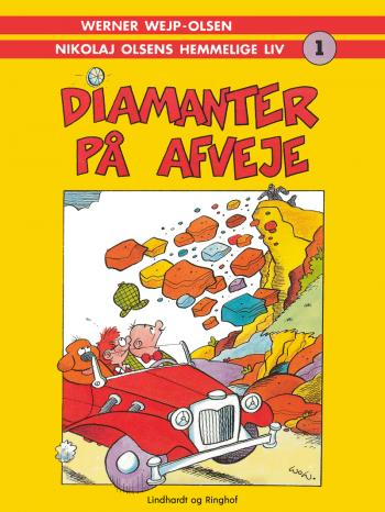 Diamanter på afveje