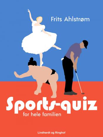 Sports-quiz for hele familien