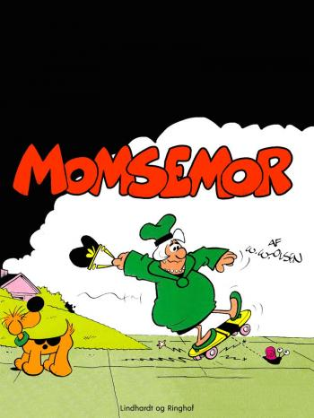 Momsemor mini-album 1