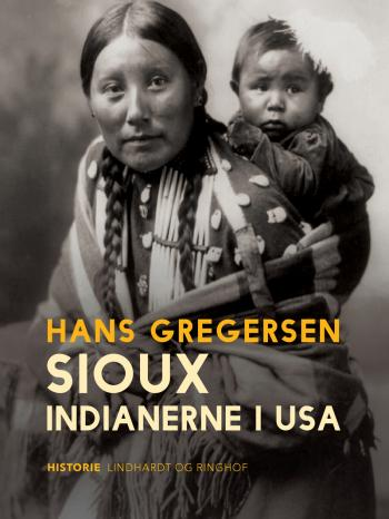 Sioux-indianerne i USA