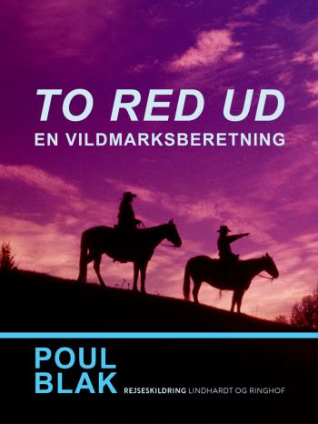To red ud