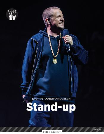 Stand-up, Sort Fagklub