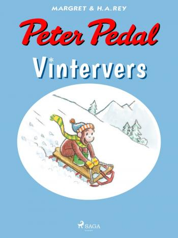 Peter Pedal - Vintervers
