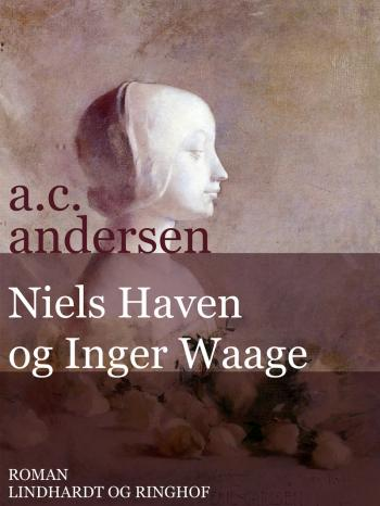 Niels Haven og Inger Waage
