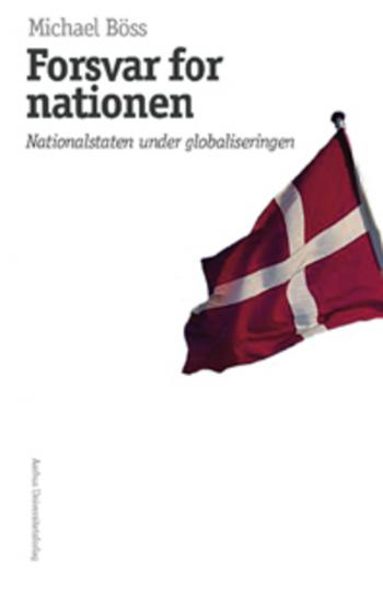 Forsvar for nationen