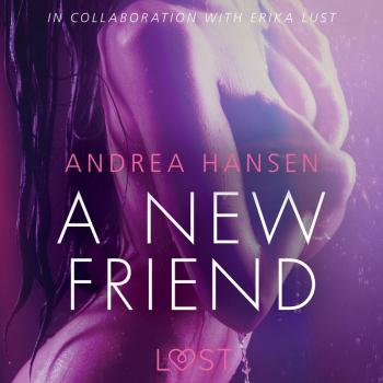 A New Friend - erotic short story