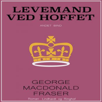 Levemand ved hoffet