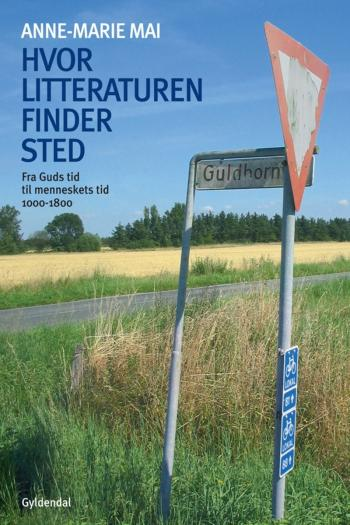 Hvor litteraturen finder sted - bind 1
