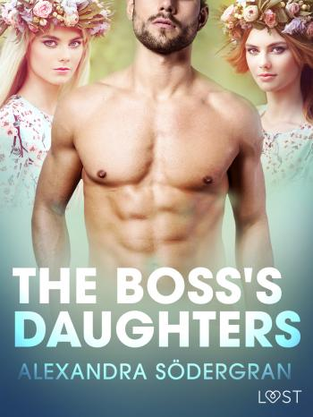 The Boss's Daughters - Erotic Short Story