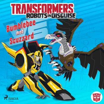 Transformers - Robots in Disguise - Bumblebee mod Scuzzard