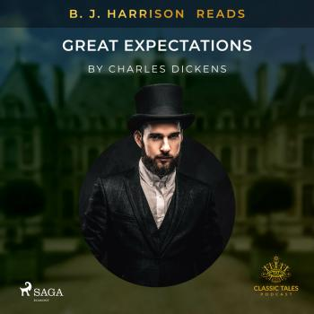 B. J. Harrison Reads Great Expectations