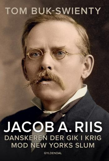 Jacob A. Riis