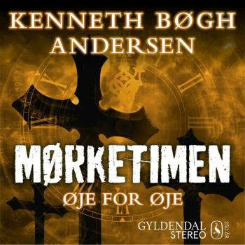 Mørketimen - Øje for øje
