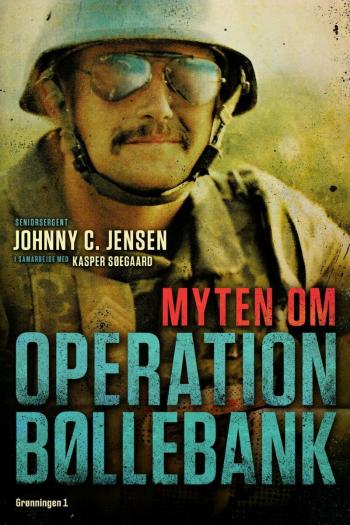 Myten om Operation Bøllebank