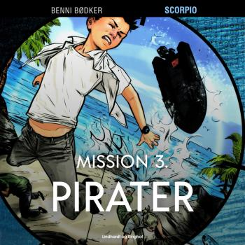 Mission 3. Pirater