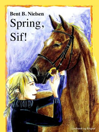 Spring, Sif!