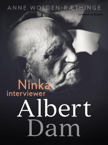 Ninka interviewer Albert Dam