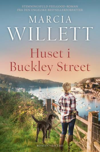 Huset i Buckley Street