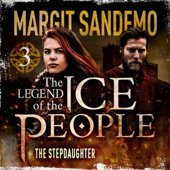 The Ice People 3 - The Step Daughter