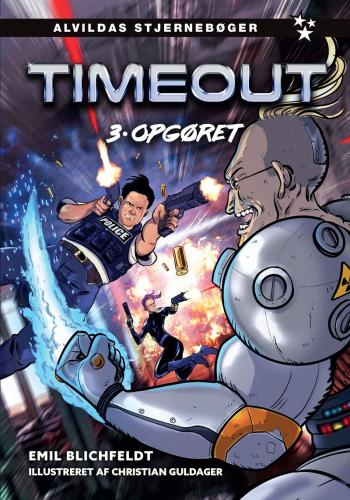 Timeout 3: Opgøret