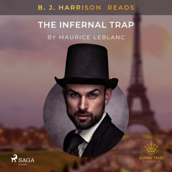 B. J. Harrison Reads The Infernal Trap