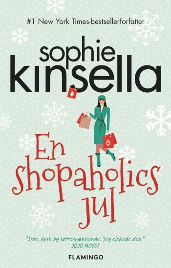 En shopaholics jul
