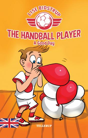 The Handball Player #3: A Good Day