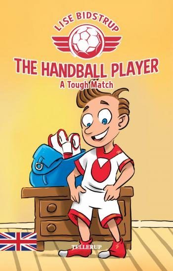 The Handball Player #1: A Tough Match