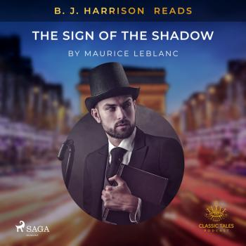 B. J. Harrison Reads The Sign of the Shadow