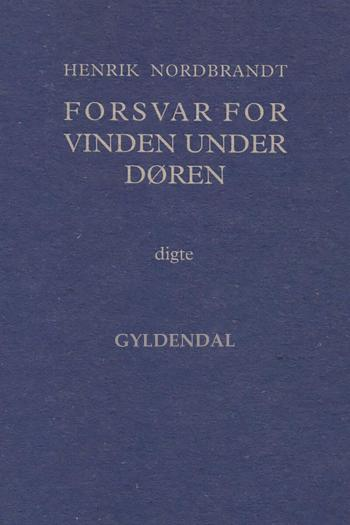Forsvar for vinden under døren