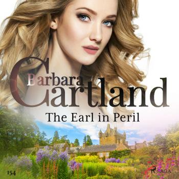The Earl in Peril (Barbara Cartland's Pink Collection 154)